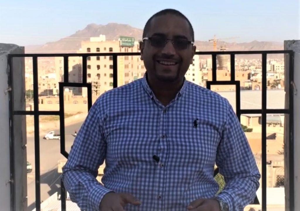 Channel Owner & Founder - Mr. Abdalla A. AL-DIRBJI