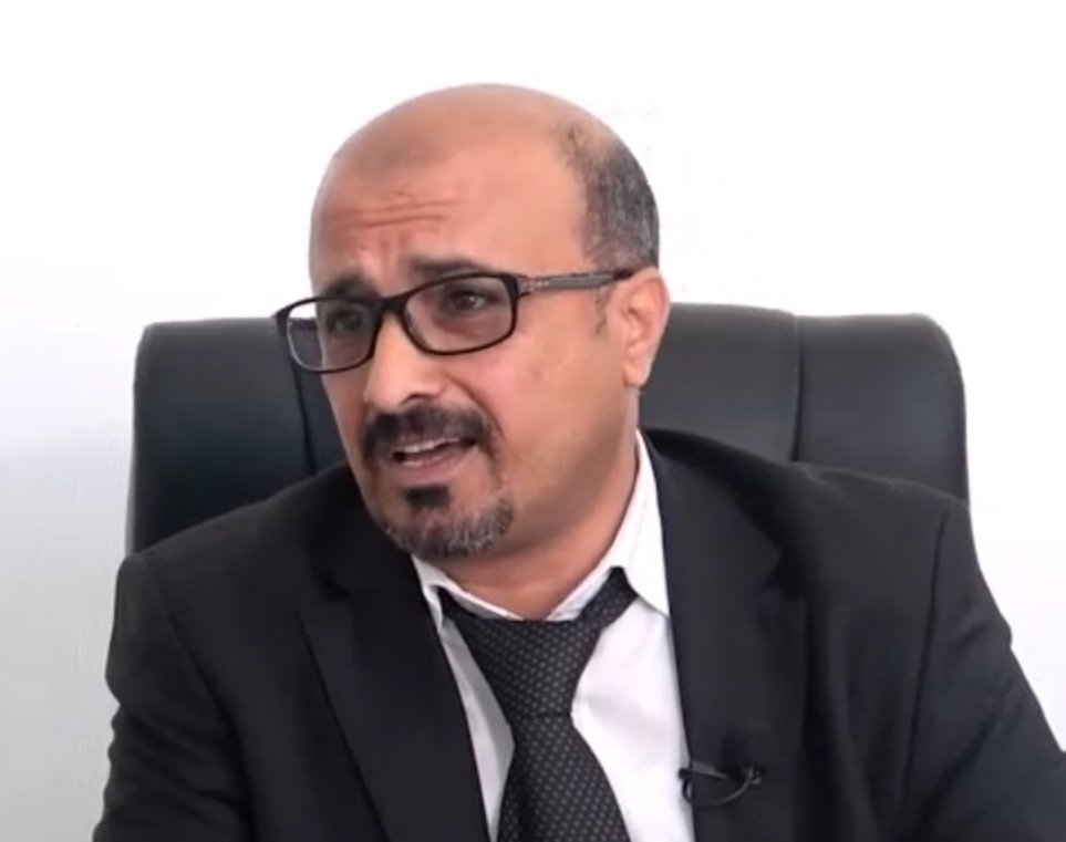إدارة الدواء باليمن : د. عمر ملهي، مدير التسويق و المبيعات بشركة شفاكو للأدوية بصنعاء في لقاء حصري مع القناة.