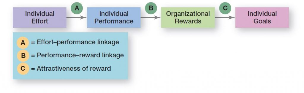 Motivation & Effective Leadership : Expectancy Theory is one of the most comprehensive contemporary motivation theories