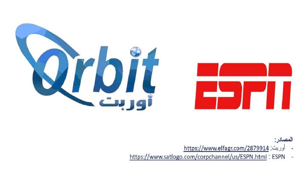 انحسرت قناة أوربت إي.إس.بي.إن و شبكة أوربت بشكل عام، و التي كانت صاحبة حقوق بث الدوري الإسباني قبل الجزيرة الرياضية، بسبب تميز و تفوق و نمو الجزيرة الرياضية