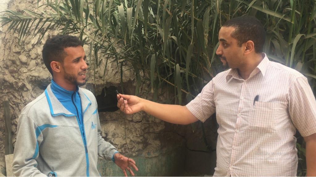 يمكن لرواد الأعمال استغلال ظروف الحرب (كما هو في اليمن) و اقتناص الفرص التي أوجدتها الحرب.
