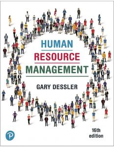 Human Resource Management Book (16th Edition, 2020) is the 2nd one in the channel's 2nd year program of books