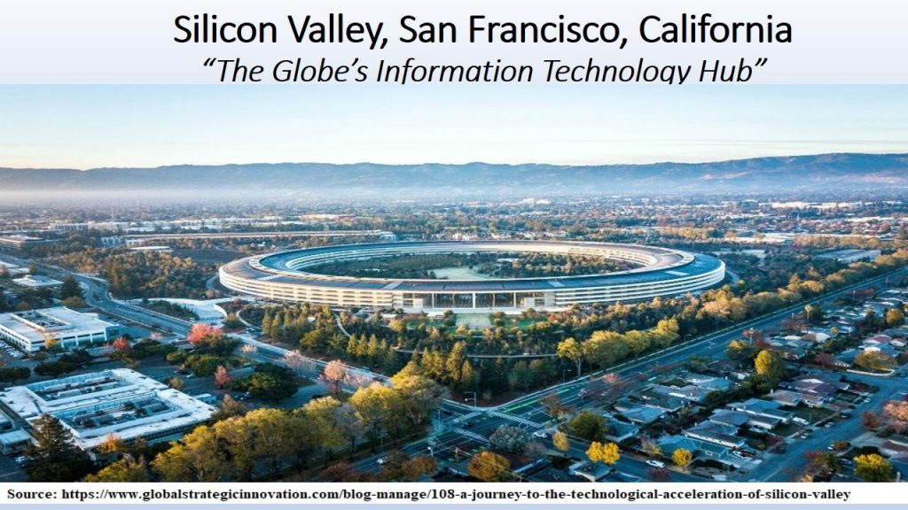 Moving to Silicon Valley was a huge step in the life and career of John to purse his immigration goals in the U.S.